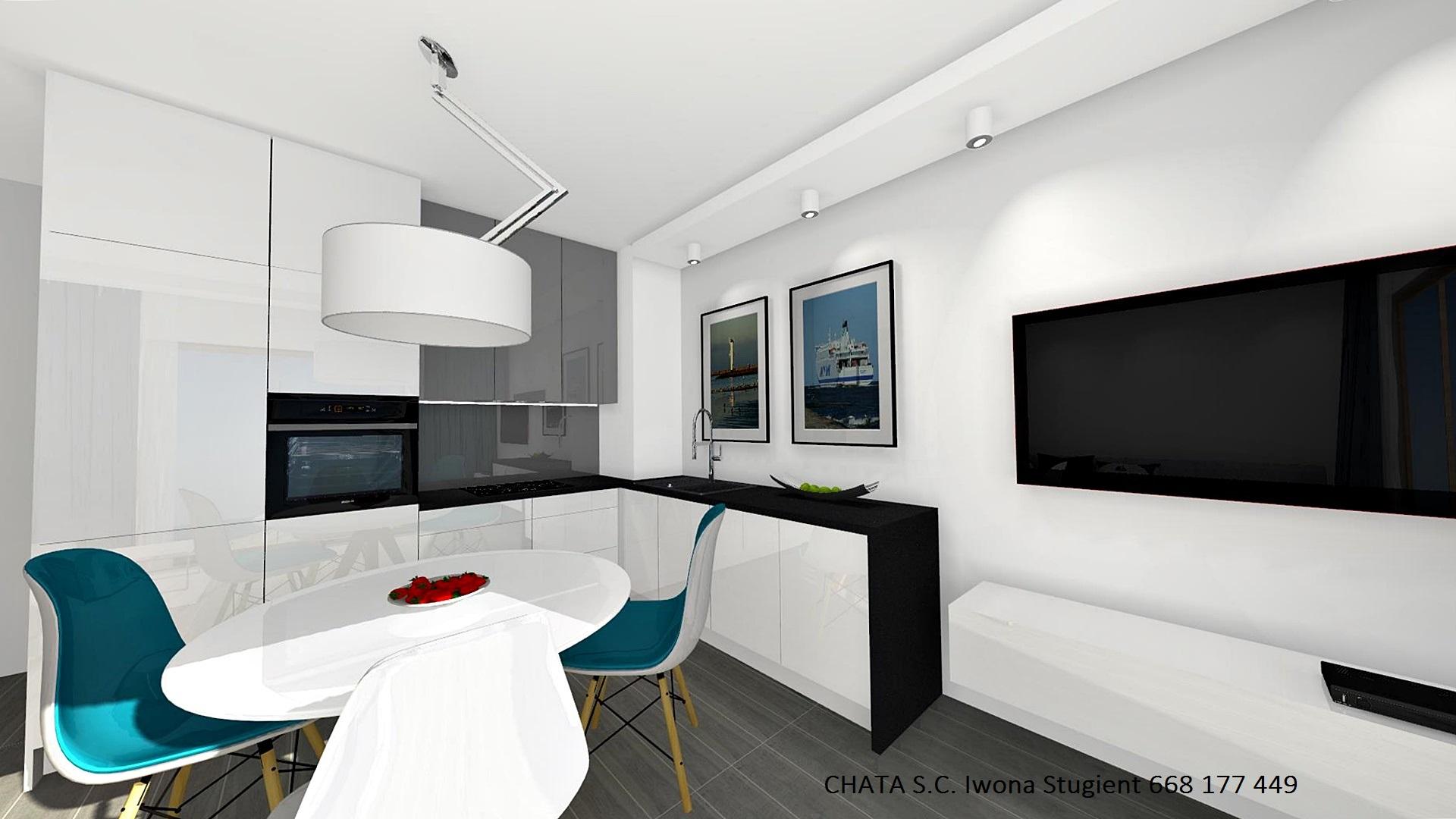 Light modern design