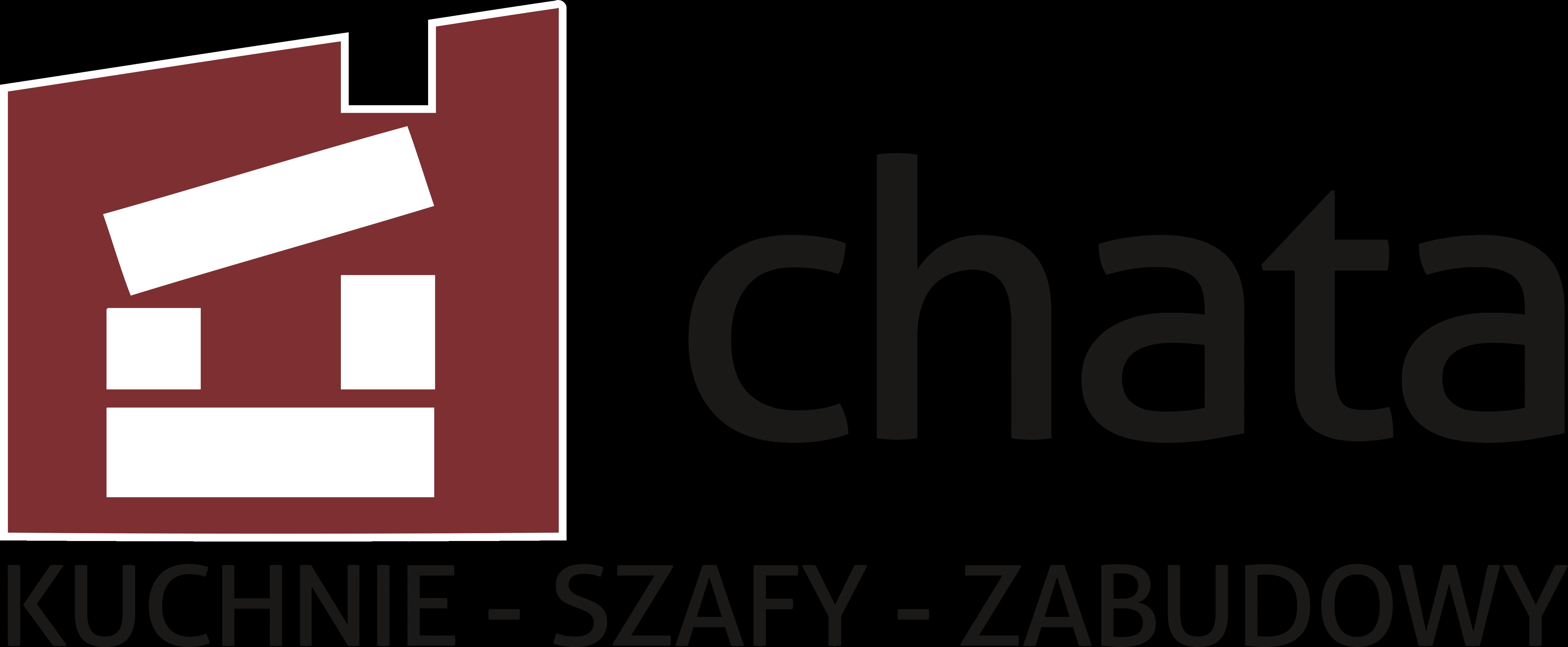 Chata - Kuchnie